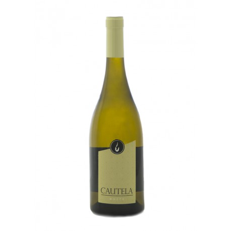 Vino Blanco CAUTELA WHITE 2015